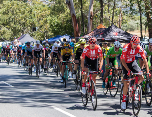 Sunweb at Australian Road Race National Championships 2020